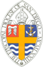 San Diego Diocese shield